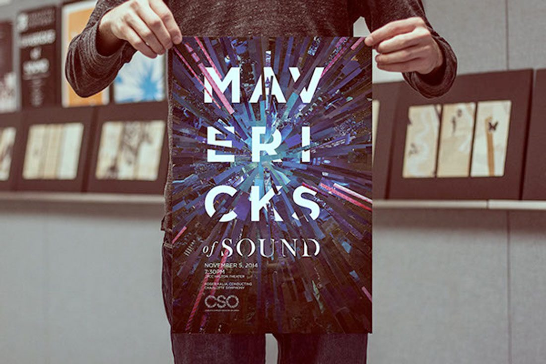 10 Tips For Perfect Poster Design Design Shack