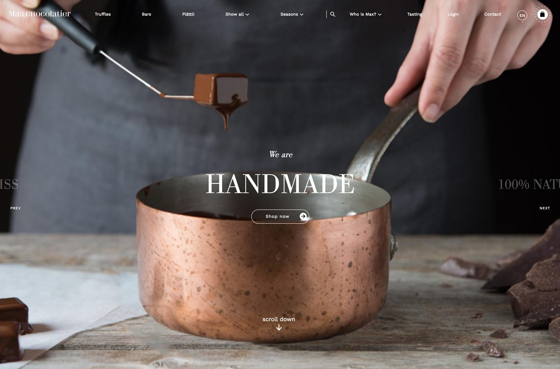 max-choc How to Design Readable Content for the Web design tips