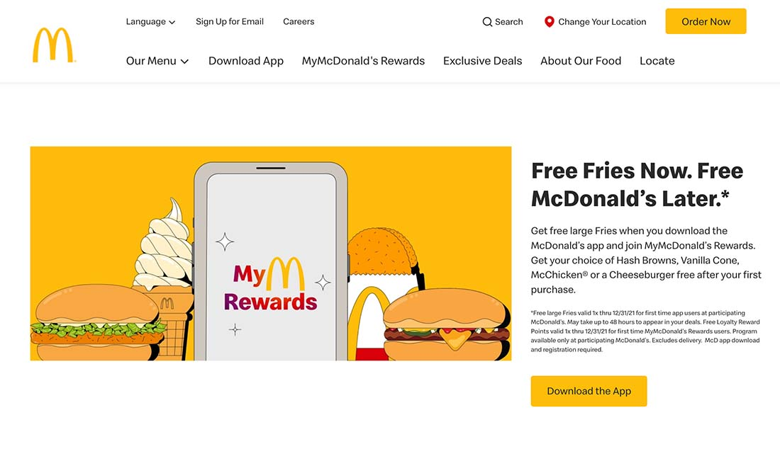 mcd 7 Ways Your UX Needs to Extend Beyond Your Website (And How to Do It) design tips