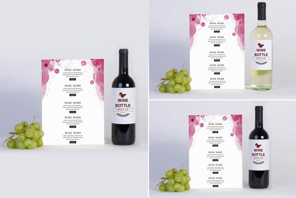 menu-mockups-19-1024x683 20+ Menu Mockup Templates (Free & Pro) design tips