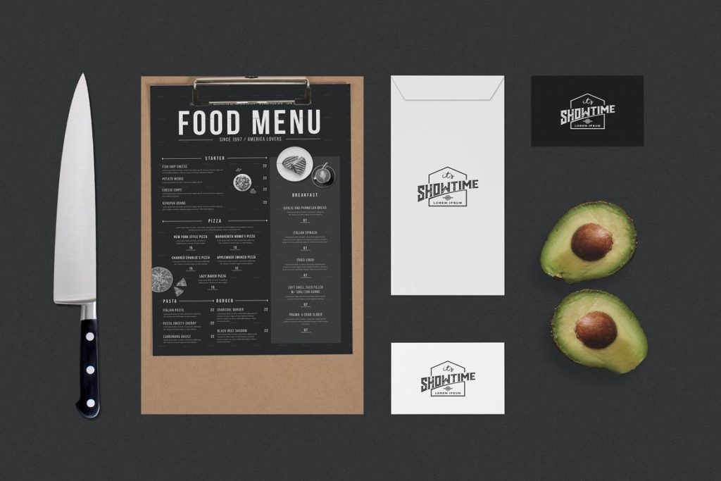 menu-mockups-6-1024x683 20+ Menu Mockup Templates (Free & Pro) design tips