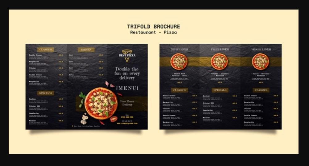 menu-mockups-8 20+ Menu Mockup Templates (Free & Pro) design tips