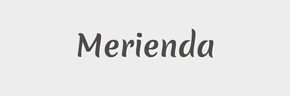 merienda The 10 Best Script and Handwritten Google Fonts design tips