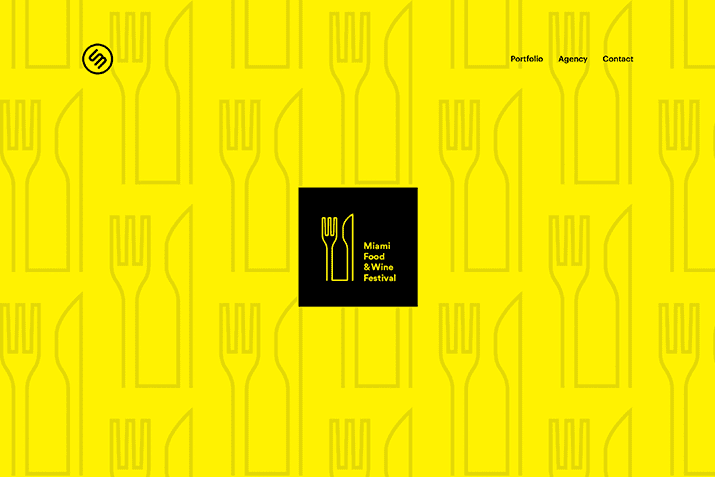 Minimalist Graphic Design: 10 Examples & Tips