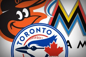 New Logos for the Marlins, Orioles and Jays: Did They Get Better or Worse?