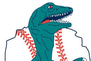 25 Amazingly Bizarre Minor League Baseball Logos