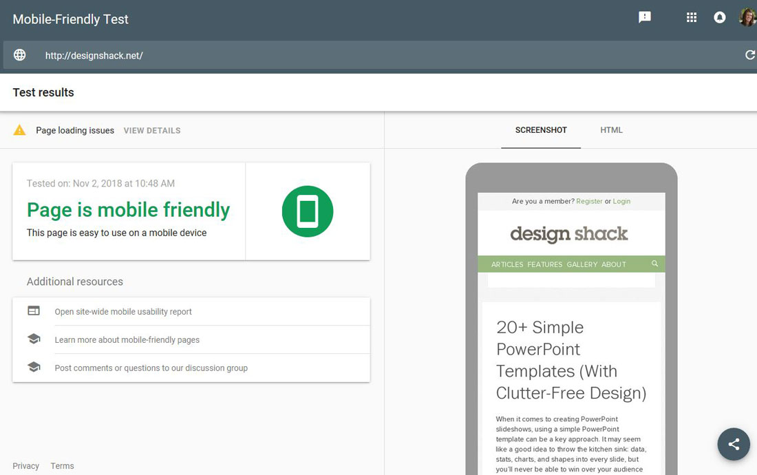 mobile-test 10 Tools & Apps for Testing Your Responsive Design design tips