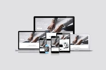 5 Reasons to Use a Responsive Mockup Template