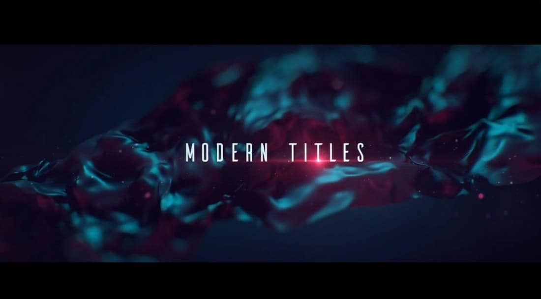 modern titles-after-effects-title-template