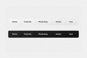 15 Impressive CSS and PSD Navigation Menus