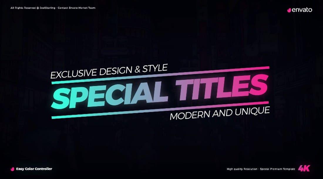 neon light-premiere-pro-animated-title-template