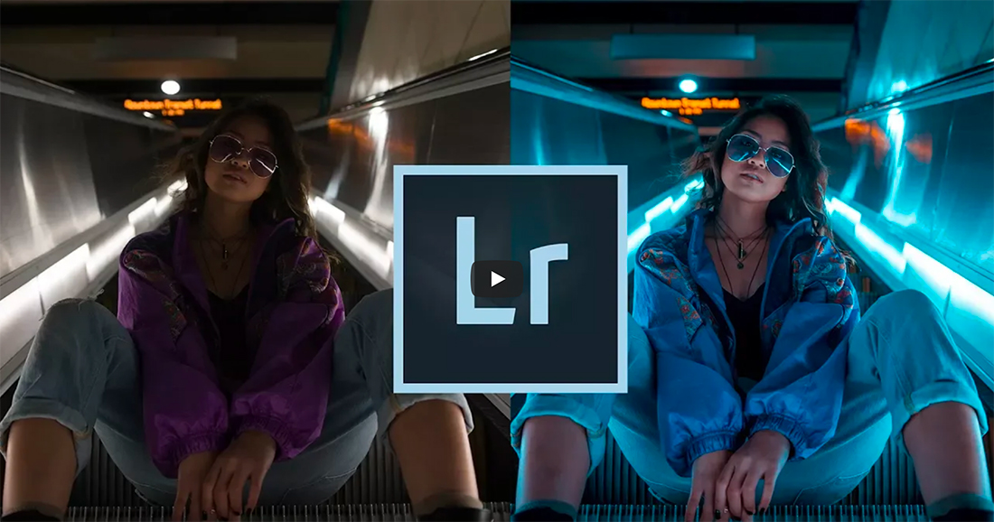 neon-photos 15+ Best Lightroom Tutorials for Beginners + Pros design tips