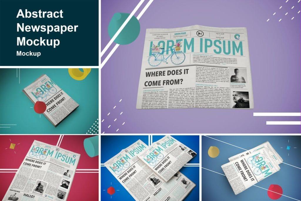 newspaper-mockups-10-1024x683 20+ Newspaper Mockup Templates (Free & Pro) design tips