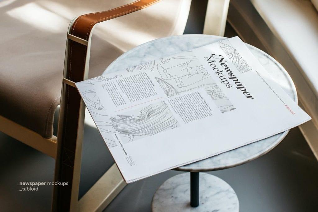 newspaper-mockups-5-1024x683 20+ Newspaper Mockup Templates (Free & Pro) design tips