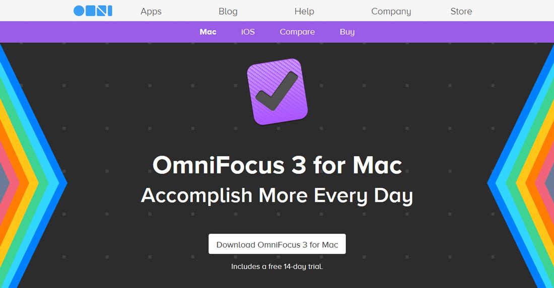omnifocus Icon Design in 2019: The Key Trends design tips