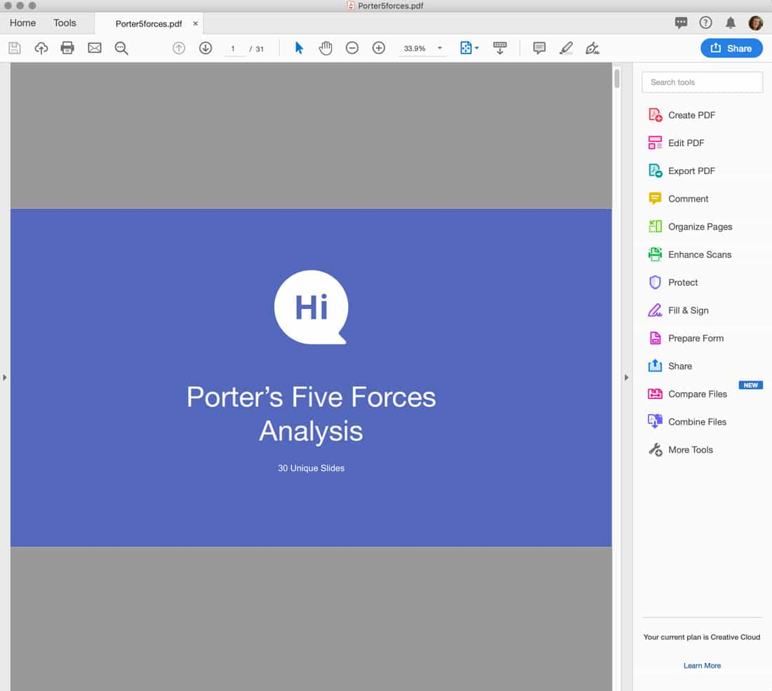 How to Convert a PDF to PowerPoint | Design Shack