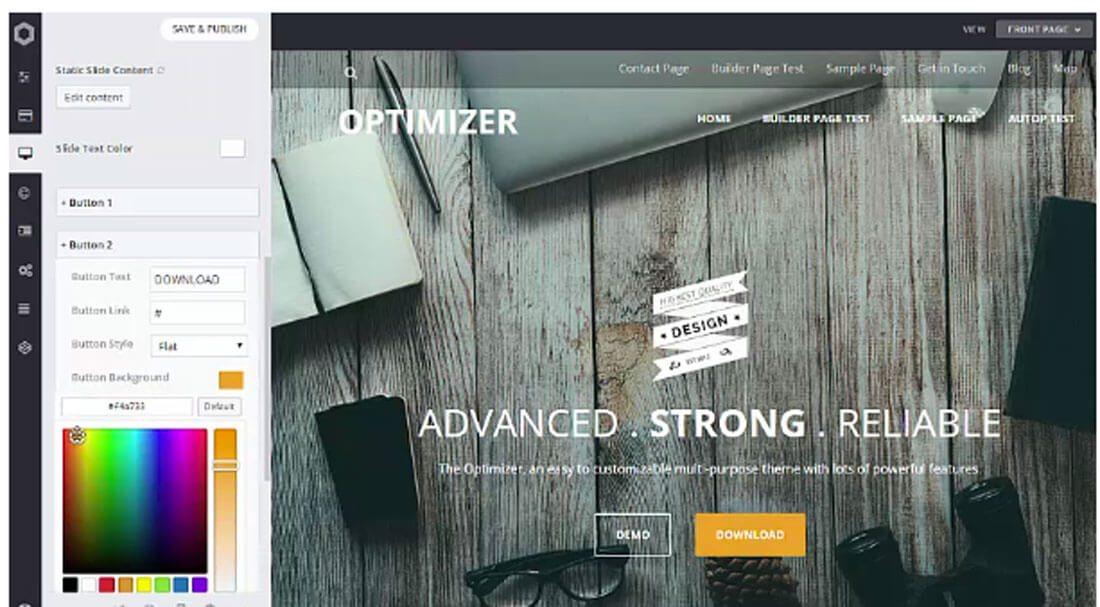 optimizer-build