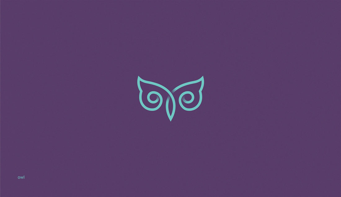 owl-icon Icon Design in 2020: The Key Trends design tips