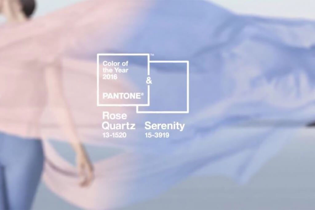 How to Use the Pantone Color of the Year in Design Projects