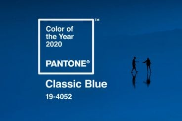 How to Use the 2020 Pantone Color of the Year in Design Projects