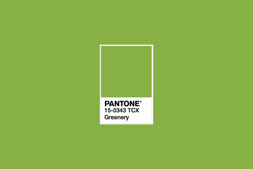 How to Design With Pantone's Color of the Year