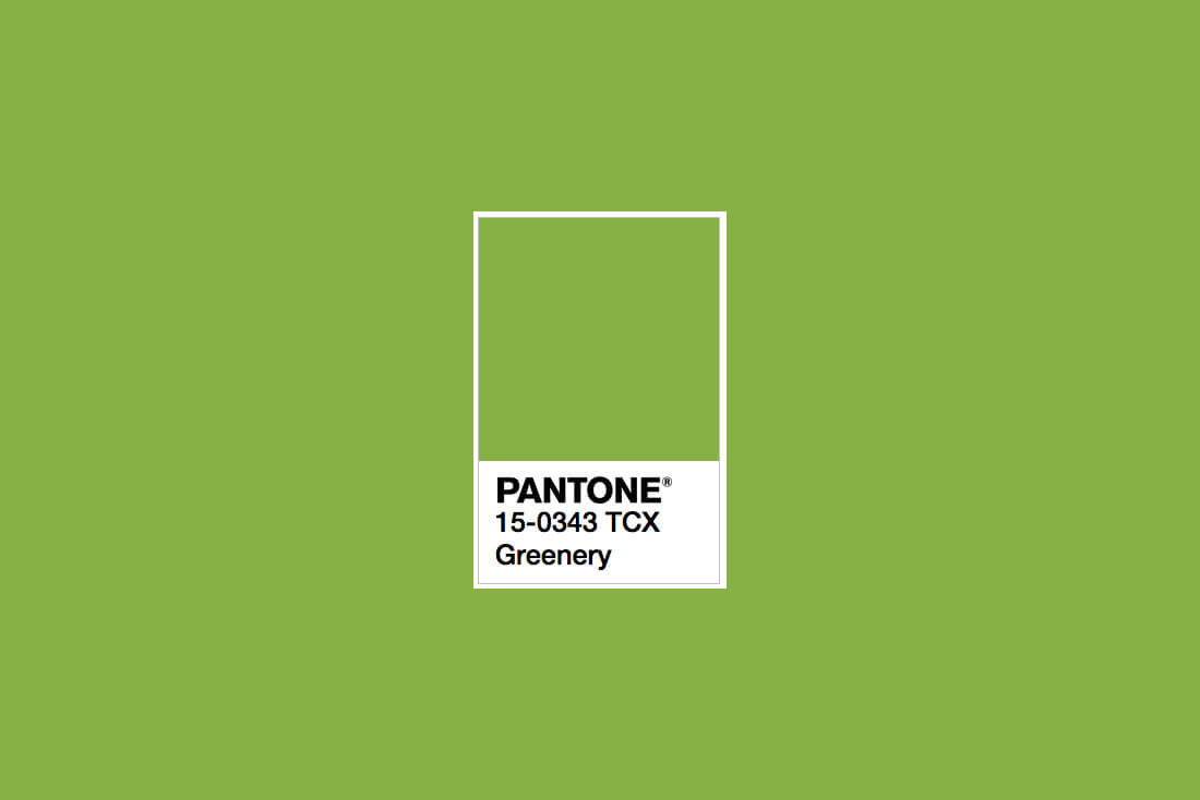 How to Design With Pantone\'s Color of the Year | Design Shack