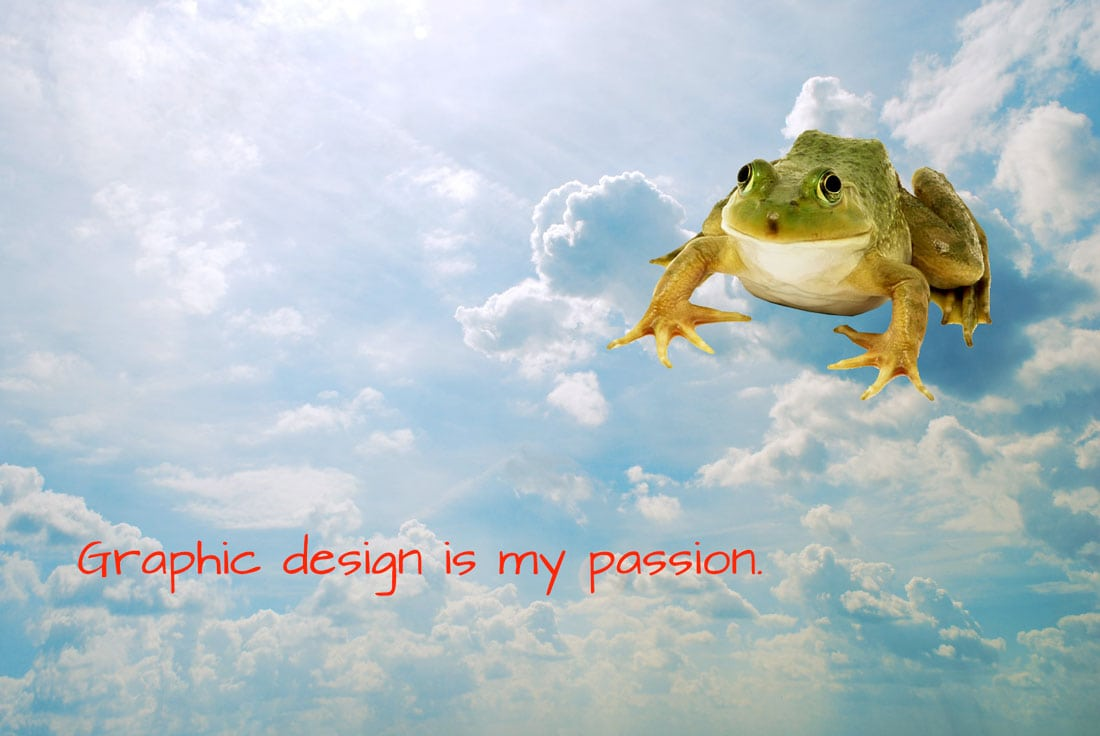 passion-frog2 Graphic Design Is My Passion: 20 Meme Picks design tips