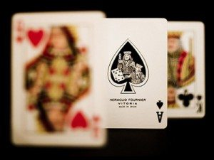 Design History: The Art of Playing Cards