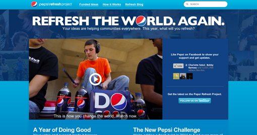 pepsicoke 12 Pepsi và Coke: Sức Mạnh của Thương Hiệu