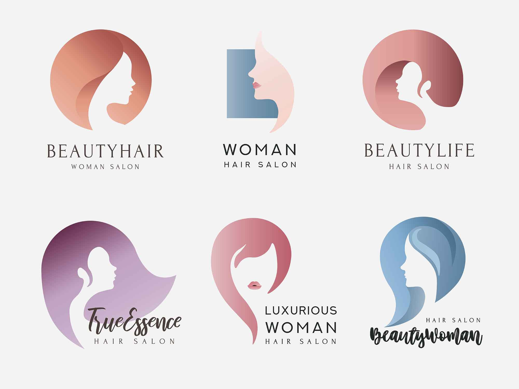 photoshop logo templates