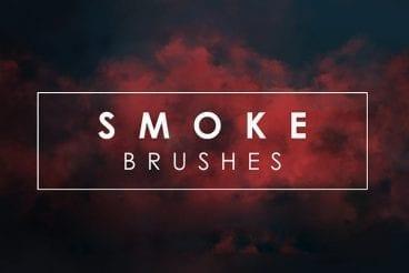 20+ Best Photoshop Smoke Brushes