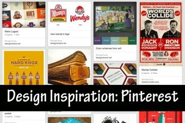 Pinterest for Designers: Using It to Your Advantage