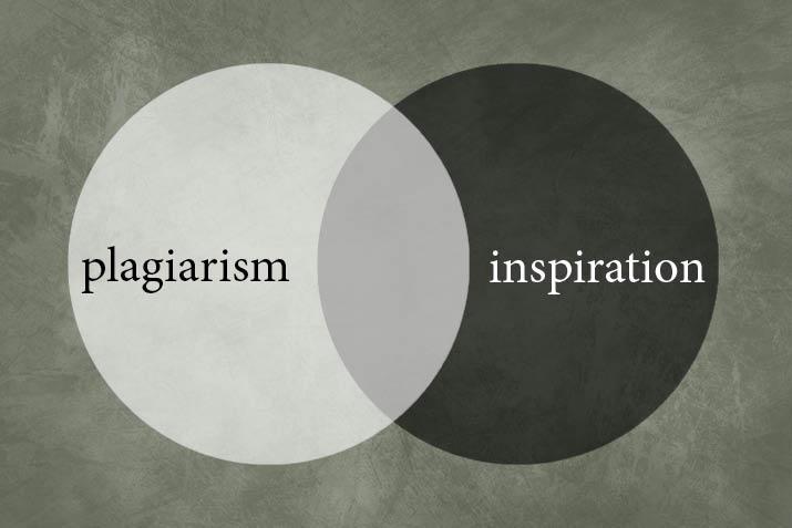 design plagiarism