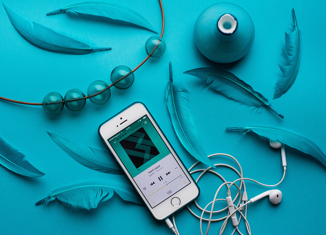 playlist-2020 20+ New Year's Resolutions for Designers in 2021 design tips