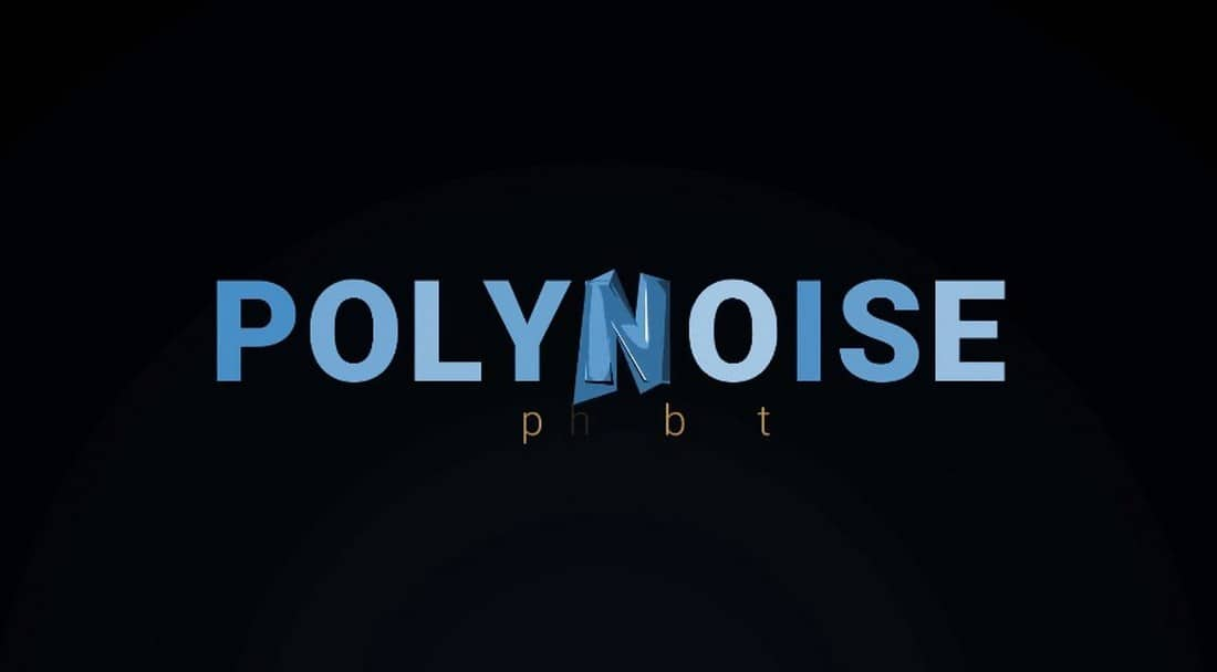 polynoise-after-effects-title-template