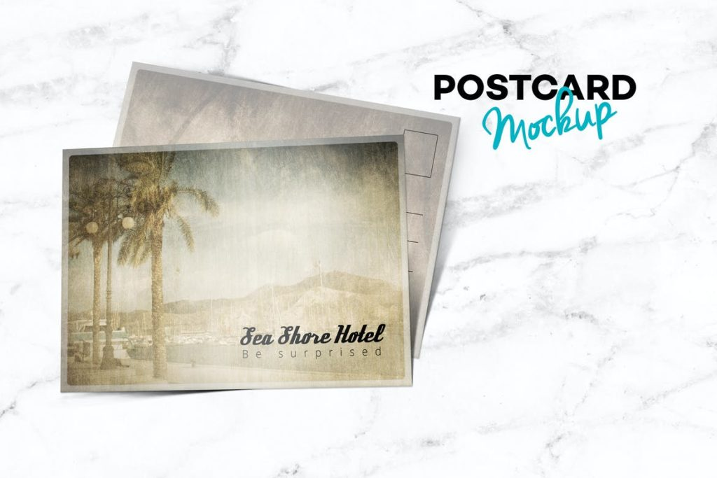 postcard-mockups-19-1024x683 20+ Postcard Mockup Templates (Free & Pro) design tips