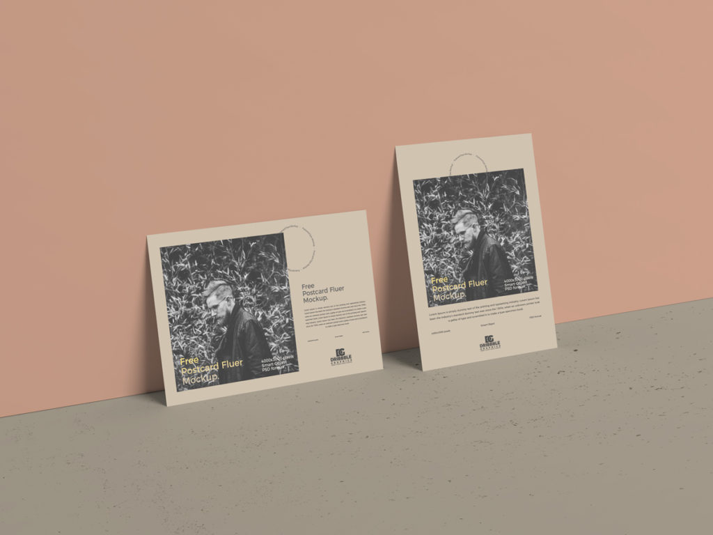 postcard-mockups-8-1024x768 20+ Postcard Mockup Templates (Free & Pro) design tips
