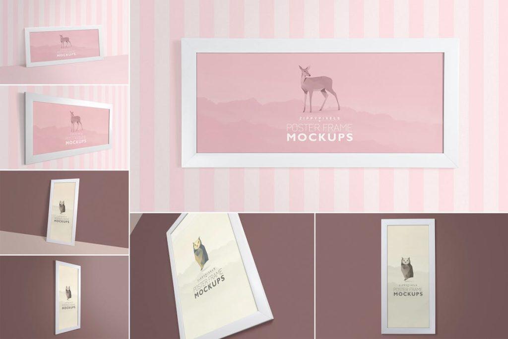 poster-mockups-16-1024x683 20+ Poster Mockup Templates (Free & Premium) design tips