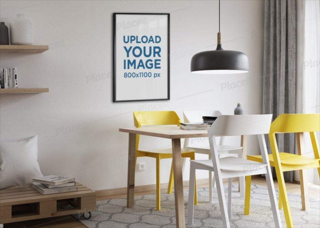poster-mockups-5-1024x730 20+ Poster Mockup Templates (Free & Premium) design tips