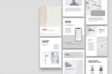 15+ Best PowerPoint Flyer Templates