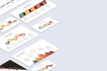13+ Best PowerPoint Roadmap Templates