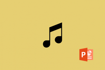 How to Add Music & Audio to PowerPoint