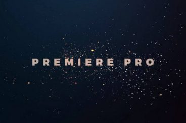 20+ Best Premiere Pro Animated Title Templates