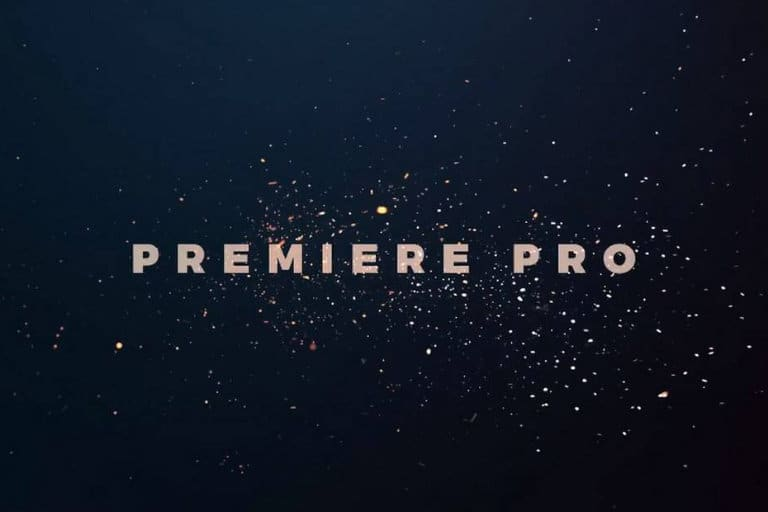 Best Premiere Pro Animated Title Templates