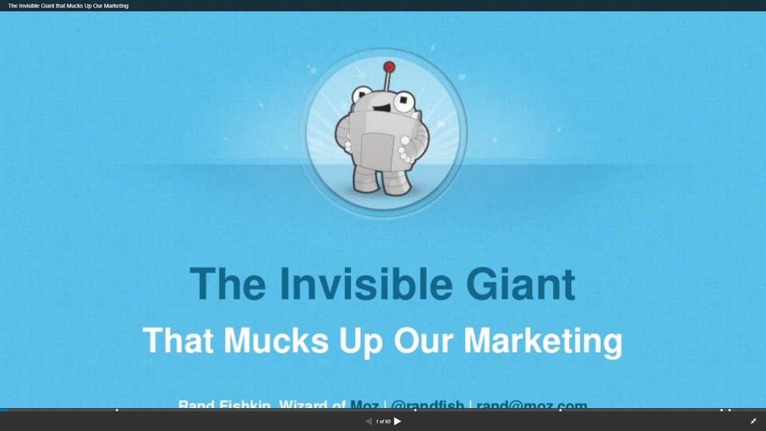 presentation example- too many slides
