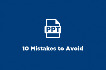 10 Presentation Design Mistakes to Avoid (With Examples)