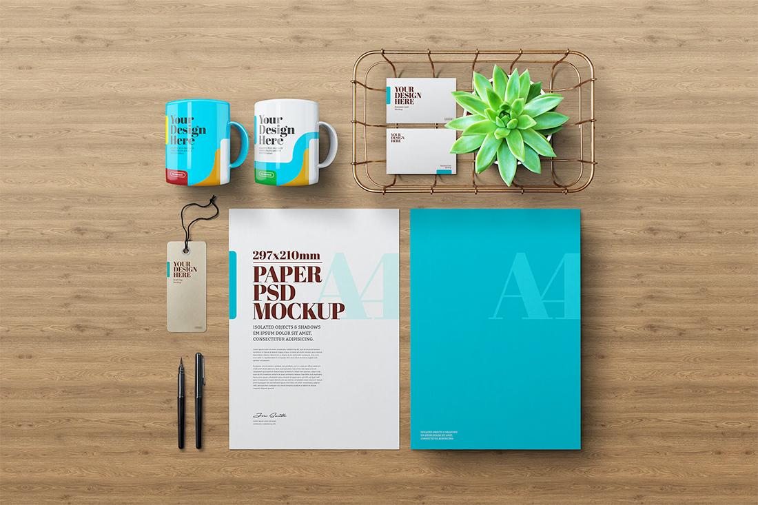presentation-mock 8 Tips to Nail Your Design Presentation design tips