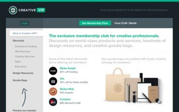 Creative VIP: Where We've Come in 2013