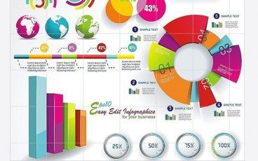 Great Discounts on Premium Infographics at Mighty Deals