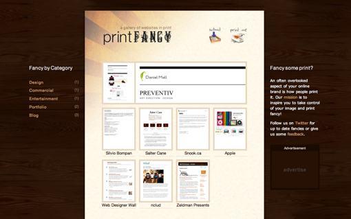 printfancy